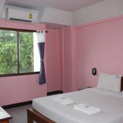 Отель Grand Mansion Таиланд, Краби - отзывы, цены и фото номеров - забронировать отель Grand Mansion онлайн комната для гостей фото 2