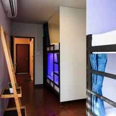 Yes Vegan Hostel Pattaya - Adults Only удобства в номере фото 2