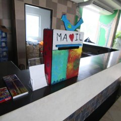Patong Gallery Hotel детские мероприятия