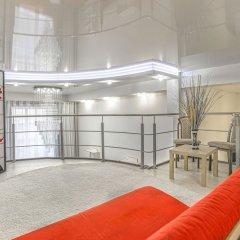 Апартаменты Uavoyage Business Apartments Киев спортивное сооружение
