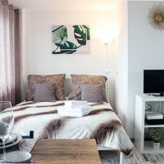 Отель Sunny City Center Apartment Польша, Варшава - отзывы, цены и фото номеров - забронировать отель Sunny City Center Apartment онлайн комната для гостей фото 4