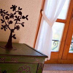 Hotel Cernia Isola Botanica Марчиана удобства в номере
