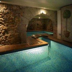 Отель Grand Hotel des Terreaux Франция, Лион - 2 отзыва об отеле, цены и фото номеров - забронировать отель Grand Hotel des Terreaux онлайн бассейн фото 2