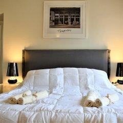 Отель Themelio Boutique Suite Афины сейф в номере
