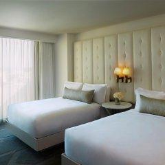 Отель Delano Las Vegas at Mandalay Bay 5* Люкс с различными типами кроватей фото 2
