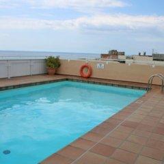 Отель ALEGRIA Espanya бассейн фото 3