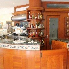 Hotel Globus гостиничный бар