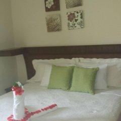Отель Villas del Sol II Доминикана, Пунта Кана - отзывы, цены и фото номеров - забронировать отель Villas del Sol II онлайн комната для гостей фото 5