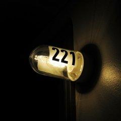 Отель SP34 Дания, Копенгаген - 1 отзыв об отеле, цены и фото номеров - забронировать отель SP34 онлайн интерьер отеля фото 3