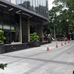 Q - City Hotel фото 2