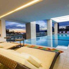 Отель Dendro Gold Нячанг бассейн фото 3