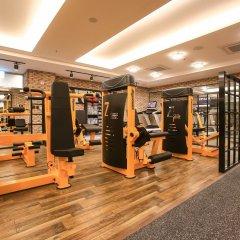 Отель 2.4 Южная Корея, Сеул - отзывы, цены и фото номеров - забронировать отель 2.4 онлайн фитнесс-зал
