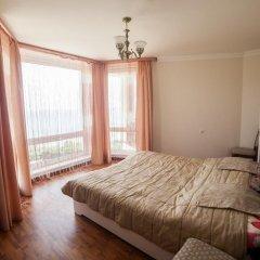 Отель Cross Sevan Villa комната для гостей фото 2