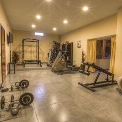 Hotel Life Римини фитнесс-зал