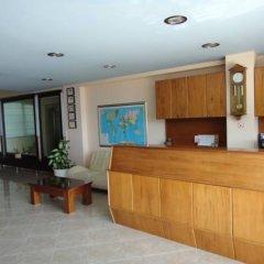 Porto Eda Hotel интерьер отеля фото 3