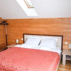 Гостиница Левитан комната для гостей фото 5