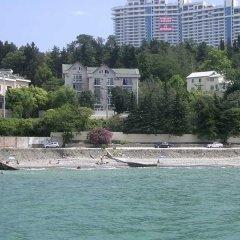 Гостиница Юлия в Сочи 1 отзыв об отеле, цены и фото номеров - забронировать гостиницу Юлия онлайн пляж