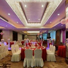 Отель Holiday Inn Shenzhen Donghua Китай, Шэньчжэнь - отзывы, цены и фото номеров - забронировать отель Holiday Inn Shenzhen Donghua онлайн помещение для мероприятий фото 2
