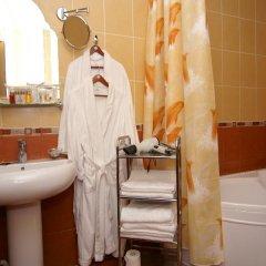 Гостиница Плаза 4* Стандартный номер с двуспальной кроватью фото 14