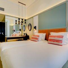 Отель Vincci Baixa Португалия, Лиссабон - отзывы, цены и фото номеров - забронировать отель Vincci Baixa онлайн комната для гостей фото 5