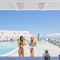 De Sol Spa Hotel бассейн фото 3