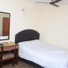 Отель Kathmandu Madhuban Guest House Непал, Катманду - 1 отзыв об отеле, цены и фото номеров - забронировать отель Kathmandu Madhuban Guest House онлайн удобства в номере фото 2