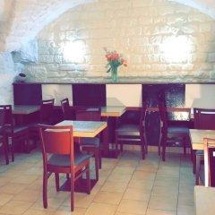 Отель Bristol République гостиничный бар