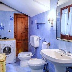 Отель Corno Superior ванная