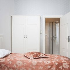 Hostel Zappio Гданьск комната для гостей