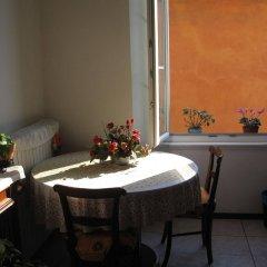 Отель B&B Agnese Bergamo Old Town Италия, Бергамо - отзывы, цены и фото номеров - забронировать отель B&B Agnese Bergamo Old Town онлайн балкон