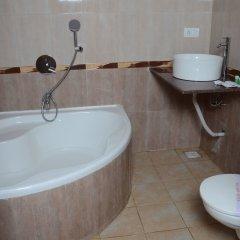 Отель Paradise Village Beach Resort Индия, Гоа - отзывы, цены и фото номеров - забронировать отель Paradise Village Beach Resort онлайн ванная