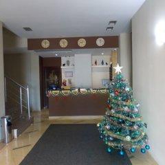 Отель New Heaven Албания, Саранда - отзывы, цены и фото номеров - забронировать отель New Heaven онлайн интерьер отеля