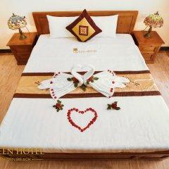 Queen Hotel Thanh Hoa спа
