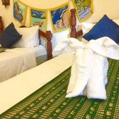 Отель Euro Lanta White Rock Resort And Spa Ланта детские мероприятия