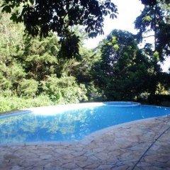 Отель Hilton Guatemala City бассейн фото 2