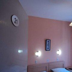 Zefyros Hotel комната для гостей фото 3