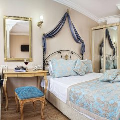 Pashas Princess Hotel - All Inclusive - Adult Only комната для гостей