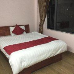 Отель Happy Sapa Hotel Вьетнам, Шапа - отзывы, цены и фото номеров - забронировать отель Happy Sapa Hotel онлайн комната для гостей фото 5