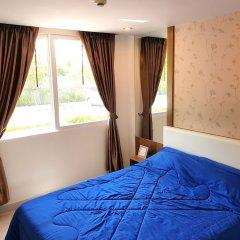 Отель Amazon Condo & Water Park Pattaya Паттайя комната для гостей фото 4