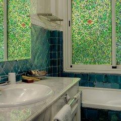 Отель Palais du Calife & Spa - Adults Only Марокко, Танжер - отзывы, цены и фото номеров - забронировать отель Palais du Calife & Spa - Adults Only онлайн ванная