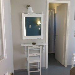 Отель Nostos Hotel Греция, Остров Санторини - отзывы, цены и фото номеров - забронировать отель Nostos Hotel онлайн удобства в номере фото 2