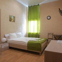 Гостиница Невский 140 3* Стандартный номер с двуспальной кроватью фото 13