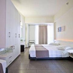 Отель Atlantis City Hotel Греция, Родос - 1 отзыв об отеле, цены и фото номеров - забронировать отель Atlantis City Hotel онлайн комната для гостей фото 5