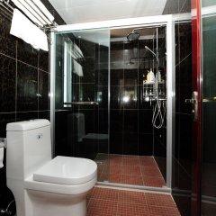 Отель Xiamen Sunshine House Китай, Сямынь - отзывы, цены и фото номеров - забронировать отель Xiamen Sunshine House онлайн ванная фото 2