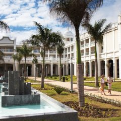 Отель Riu Palace Bavaro All Inclusive фото 4