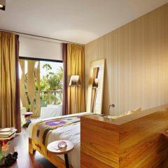 Отель Bohemia Suites & Spa - Adults only спа