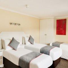 Отель OYO Gulliver's Великобритания, Кемптаун - 1 отзыв об отеле, цены и фото номеров - забронировать отель OYO Gulliver's онлайн комната для гостей
