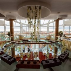 Гостиница Амбассадор Санкт-Петербург бассейн фото 3