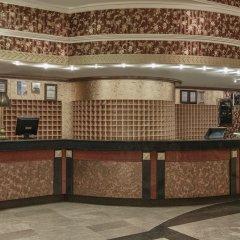 Botanik Hotel & Resort Турция, Окурджалар - 1 отзыв об отеле, цены и фото номеров - забронировать отель Botanik Hotel & Resort онлайн интерьер отеля фото 2