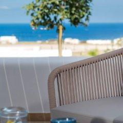 Отель Marvarit Suites Греция, Остров Санторини - отзывы, цены и фото номеров - забронировать отель Marvarit Suites онлайн пляж